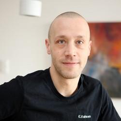 Eric Vahsen