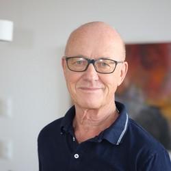 Dr. med. Ekkehard von Cysewski