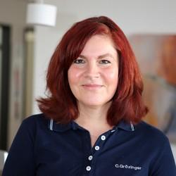 Claudia Grözinger